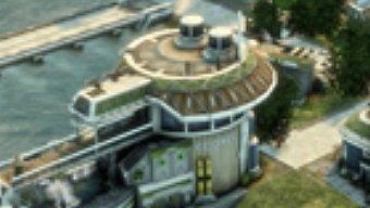Video Anno 2070, Gameplay: Explorando el Mundo