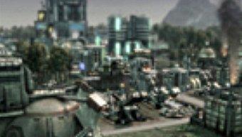 Video Anno 2070, Gameplay: Catástrofe Medioambiental