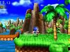 Pantalla Sonic Generations