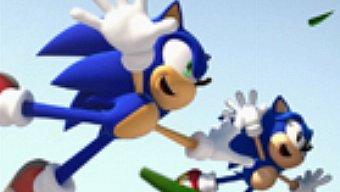 """Video Sonic Generations, Sonic 20 Aniversario: """"El nacimiento de Sonic"""""""