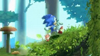 Sonic Generations, Gameplay: Mushroom Hill