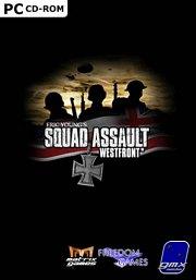Squad Assault - West Front