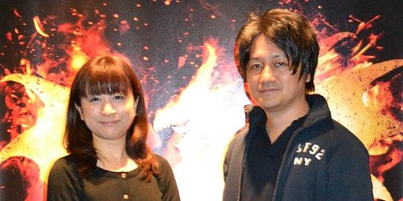 Dragon's Dogma: Dragon's Dogma: Entrevista a Minae Matsukawa y Kento Kinoshita