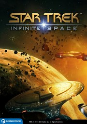 Star Trek: Infinite Space