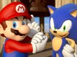 London Party Mode (Mario y Sonic: JJOO - London 2012)