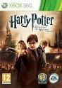 Harry Potter y las Reliquias de la Muerte - Parte II Xbox 360