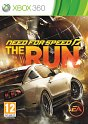 Need for Speed: The Run X360