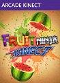 Fruit Ninja Kinect Xbox 360