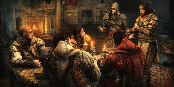 Assassin�s Creed Revelations an�lisis