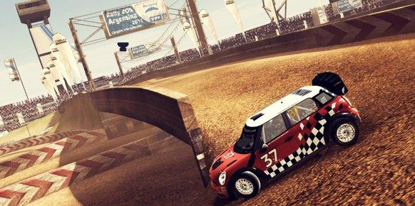 WRC 2: Impresiones jugables