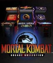 Carátula de Mortal Kombat Arcade Kollection - PS3