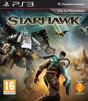 Carátula de Starhawk - PS3