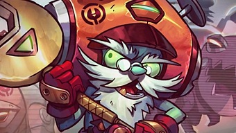 Video Awesomenauts, Lanzamiento Overdrive Expansion (DLC)