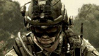 ArmA 3: Primer contacto