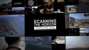 Video ArmA 3, Mirando al Horizonte - 2016