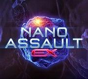 Carátula de Nano Assault EX - 3DS