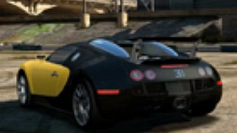 Video Auto Club Revolution, Teaser Trailer (PC)