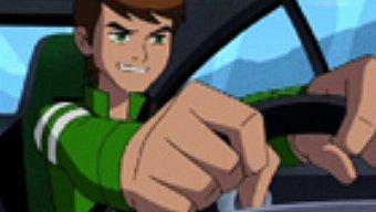 Video Ben 10 Galactic Racing, Ben 10 Galactic Racing: Trailer oficial