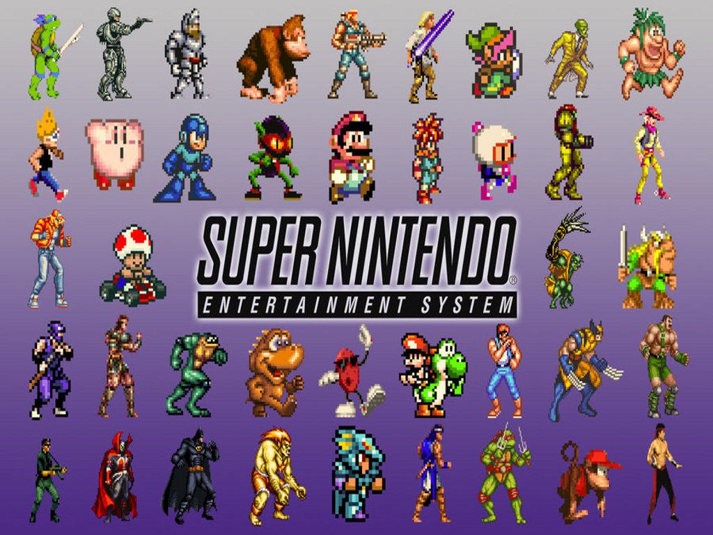 Editora Sugiere Que Nintendo No Esta Interesada En Llevar Juegos De