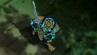 Heroes of Ruin: Gameplay: La Floresta Embrujada