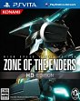Zone of the Enders HD Collection Vita
