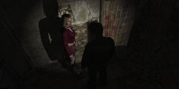 Silent Hill Collection HD (PlayStation 3)