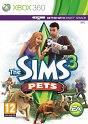 Los Sims 3 ¡Vaya Fauna! X360