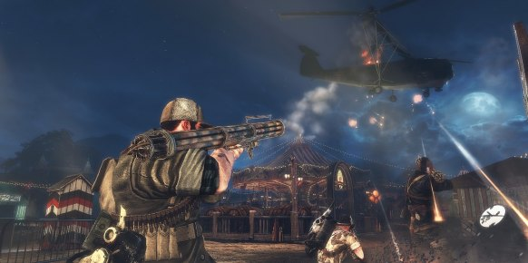 Brothers in Arms Furious 4: Impresiones jugables