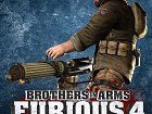 Imagen Brothers in Arms: Furious 4 (PC)