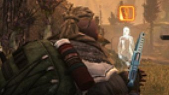 Defiance, Gameplay: Frente Com�n