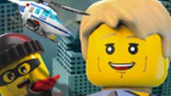 LEGO City Undercover: Entrevista TT Games