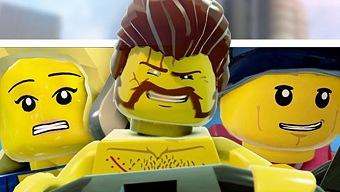 LEGO City Undercover vende el 49% de sus copias en Nintendo Switch