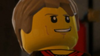 LEGO City Undercover, Gameplay: Así se Aprende Kung Fu