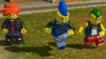 LEGO City Undercover, Gameplay: El Nudillos