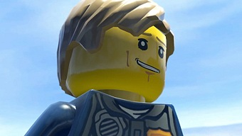 Video LEGO City Undercover, Trailer Nueva Generación