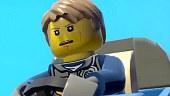 LEGO City Undercover: Tráiler: Vehículos