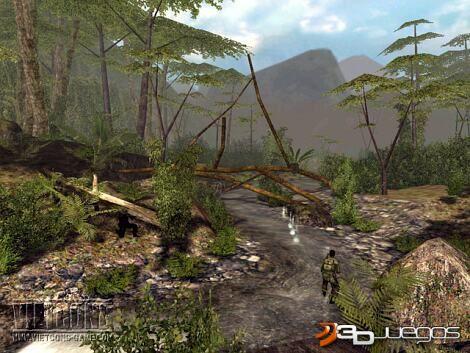 Charming vietcong fist alpha multiplayer demo consider