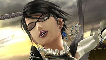 Video Super Smash Bros., Bayonetta vs. Corrin