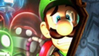Luigi's Mansion 2, Gameplay Trailer