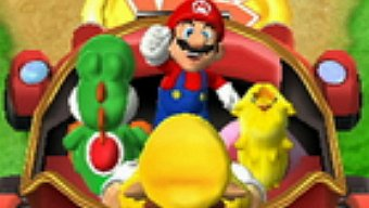 Video Mario Party 9, Debut Trailer