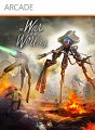 The War of the Worlds Xbox 360