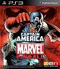 Pinball FX 2: Captain America