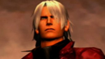 Video Devil May Cry HD Collection, Gameplay: Devil May Cry
