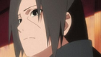 Video Naruto: Ninja Storm Generations, Itachi's Story