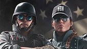Dentro de Rainbow #2 - FBI Swats