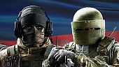 Dentro de Rainbow #5 - The Spetsnaz Unit