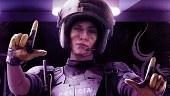 Video Rainbow Six Siege - Agente Mira
