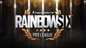 Video Rainbow Six Siege - Anuncio Pro League AÑO 2