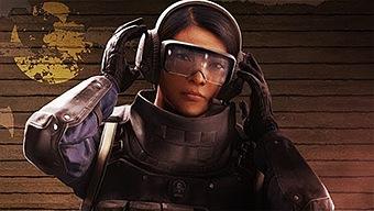 Video Rainbow Six: Siege, Nuevo Agente: Ying
