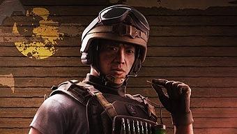 Video Rainbow Six: Siege, Nuevo Agente: Lesion